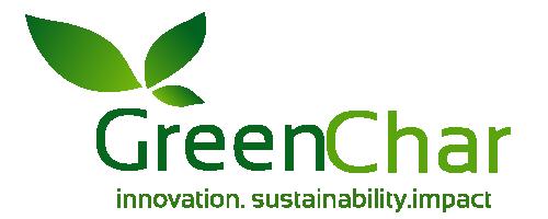 GreenChar 500x200